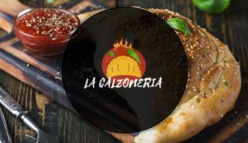 Restaurant La Calzoneria.