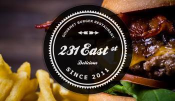 Restaurant 231 East Street - Tours Nord