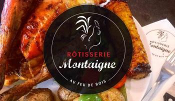 Restaurant Rôtisserie Montaigne