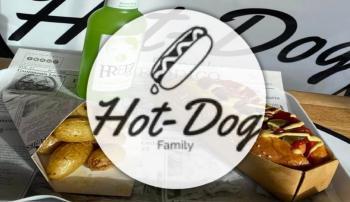 Restaurant Hot-Dog Family