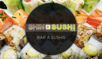 Restaurant Shin Sushi Bar