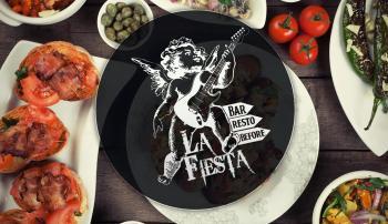 Restaurant La Fiesta