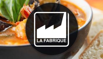 Restaurant La Fabrique
