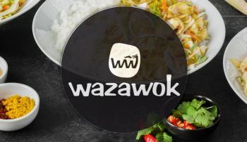 Restaurant Wazawok - Tours Nord