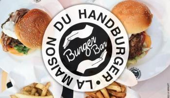 Restaurant La Maison du Handburger