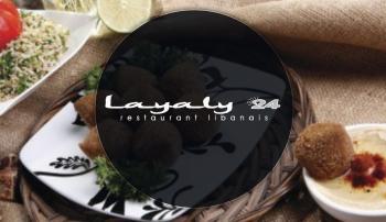 Restaurant Layaly 24