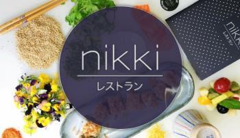 Restaurant Nikki Sushi - Centre