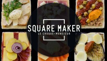 Restaurant Square Maker