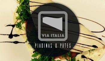 Restaurant Via Italia