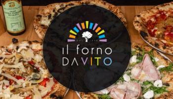 Restaurant Il Forno Da Vito