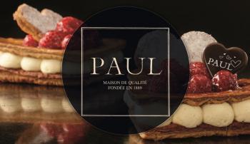 Restaurant Boulangerie Paul Le Mans