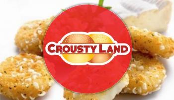 Restaurant Crousty Land