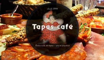 Restaurant Tapas Café