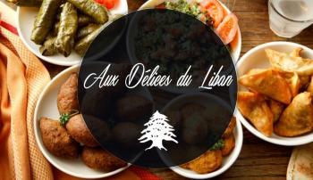 Restaurant Aux Délices Du Liban