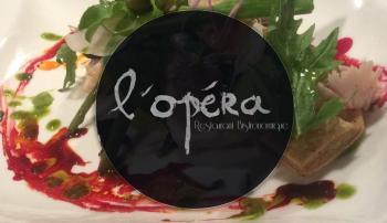 Restaurant L'Opéra