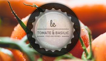 Restaurant Le Tomate & Basilic