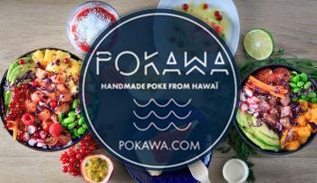 Restaurant Pokawa- Aix