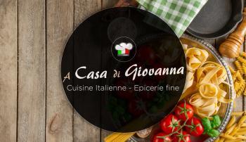 Restaurant A Casa di Giovanna