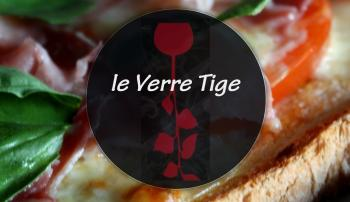 Restaurant Le Verre Tige