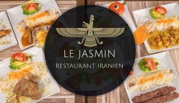 Restaurant Le Jasmin