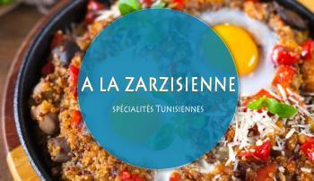Restaurant A la Zarzisienne