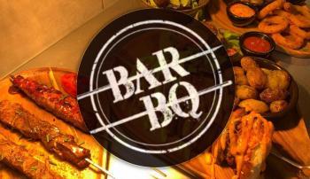 Restaurant Bar-Bq