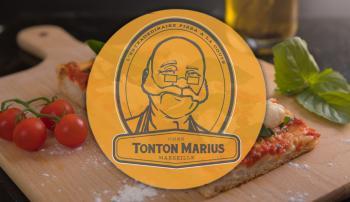 Restaurant Tonton Marius