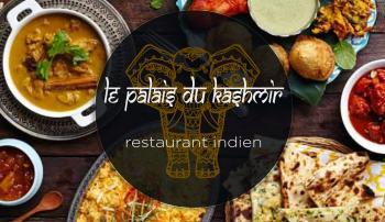 Restaurant Le Palais du Kashmir