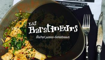 Restaurant Les Baratineurs