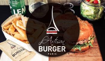 Restaurant L'Artisan du Burger