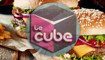 Restaurant Le Cube