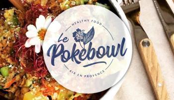 Restaurant Le Poke Bowl