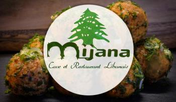 Restaurant Mijana