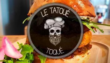 Restaurant Le Tatoué Toqué