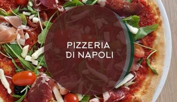 Restaurant Pizzeria Di Napoli