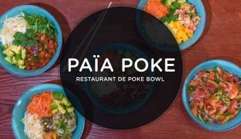 Restaurant Païa Poke