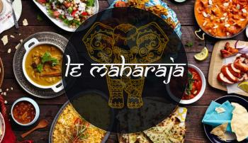 Restaurant Le Maharaja