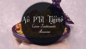 Restaurant Au P'tit Tajine