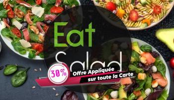 Restaurant Eat Salad Tours