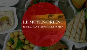 Restaurant Le Moyen-Orient