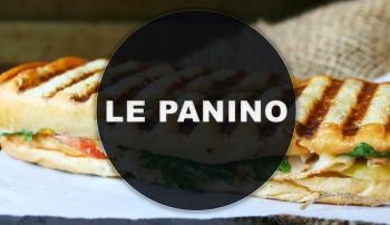 Restaurant Le Panino