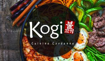 Restaurant Kogi