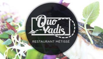 Restaurant Quo Vadis