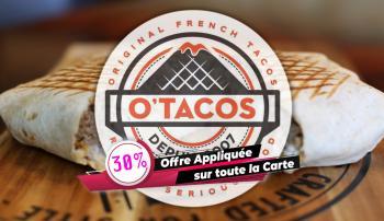 Restaurant O'Tacos - Vieux Tours