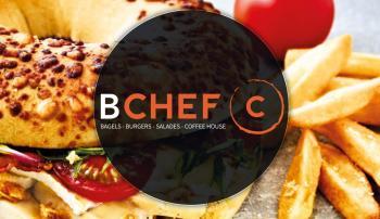 Restaurant B-Chef