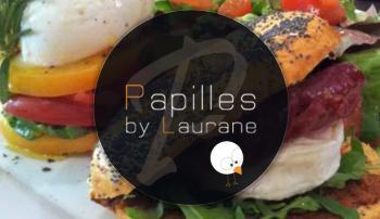 Restaurant Papilles by Laurane