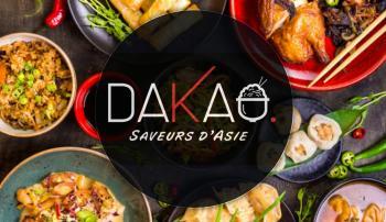 Restaurant Dakao