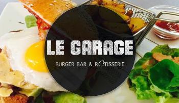 Restaurant Le Garage