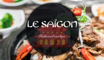 Restaurant Le Saïgon