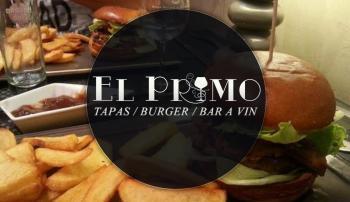 Restaurant El Primo